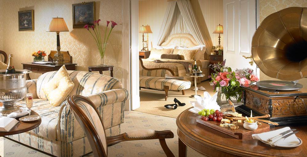 Executive Suite Cork Hotels