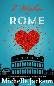 Retro Rome Poster