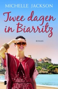 Dutch cover of Two Days in Biarritz