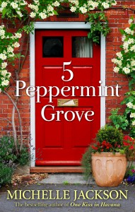 Poolbeg Press cover 5 Peppermint Grove