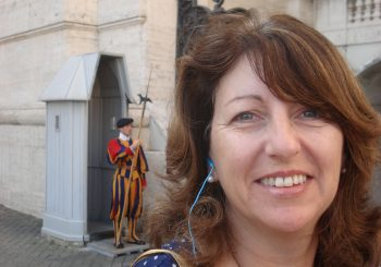 Novel reading to take you to Barcelona, Rome and New York